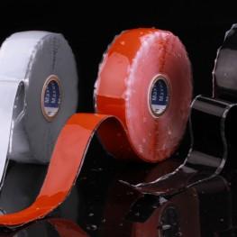 硅橡胶自融带