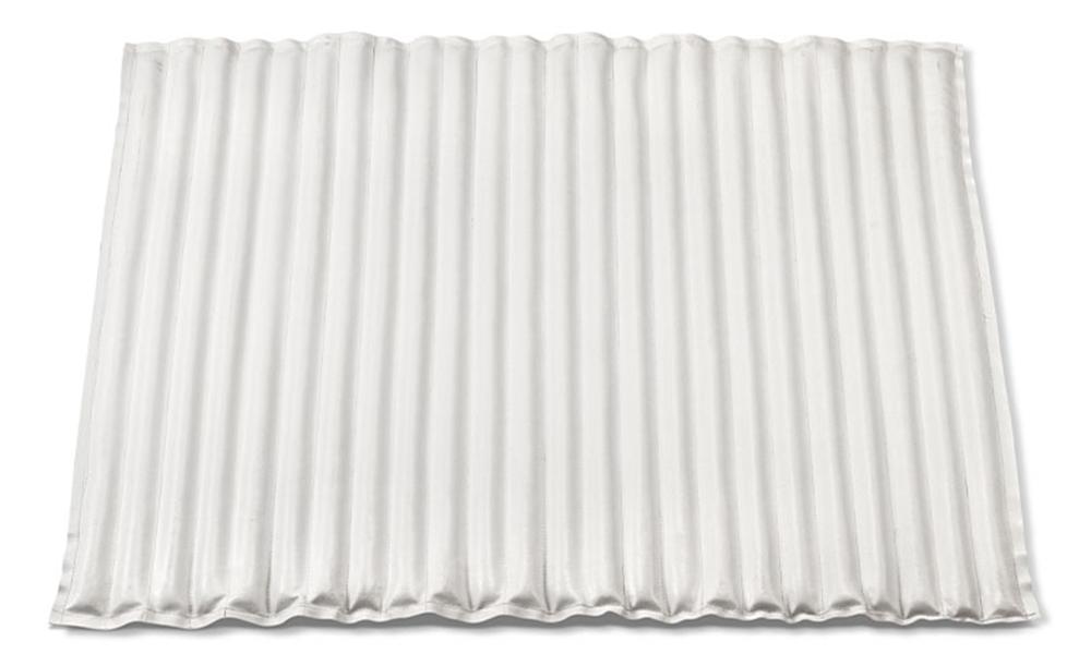 硅橡胶陶瓷复合材料防火毯-AF800