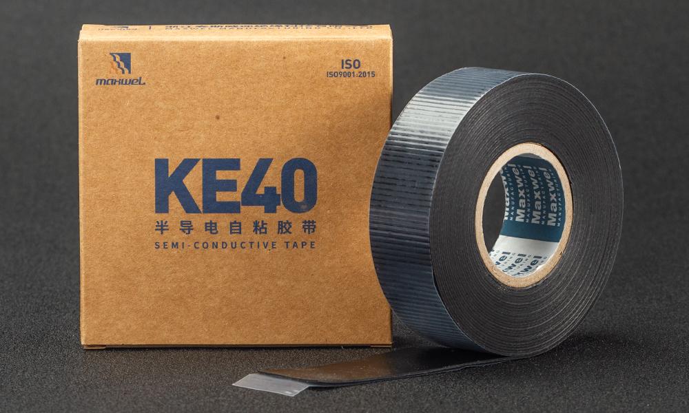 半导电胶带-KE40