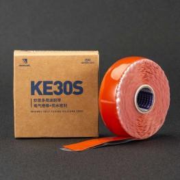 KE30S-FR(辐照交联型硅橡胶绝缘带)