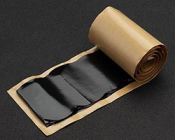 关于硅橡胶自粘带,材料回收及修复的新技术
