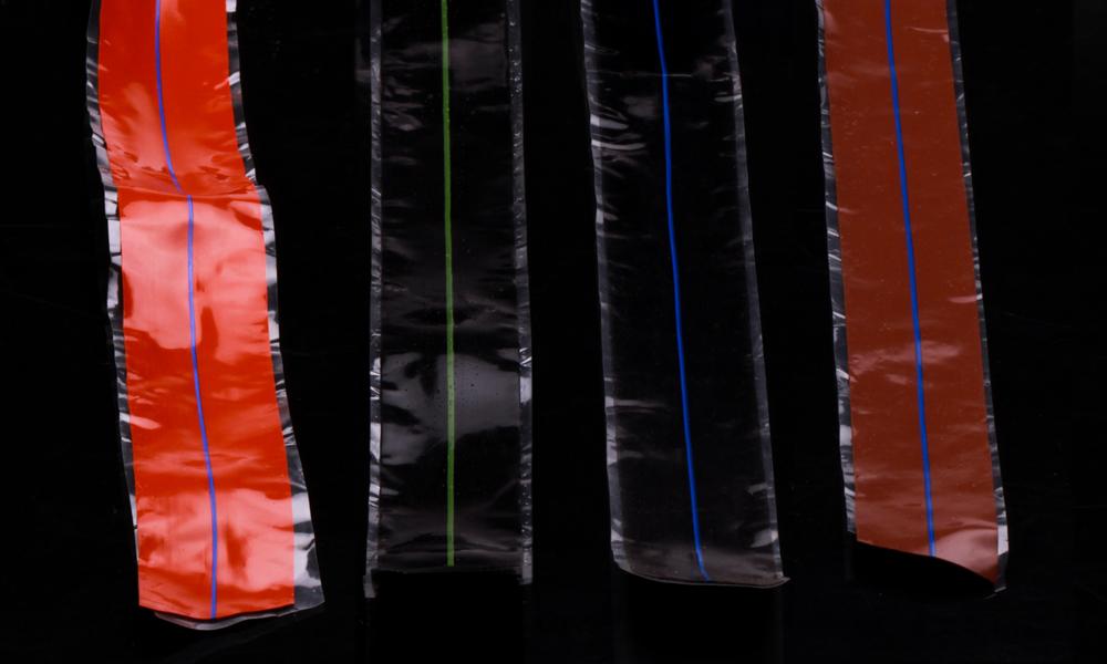 KE30TRI-等厚度缠绕胶带