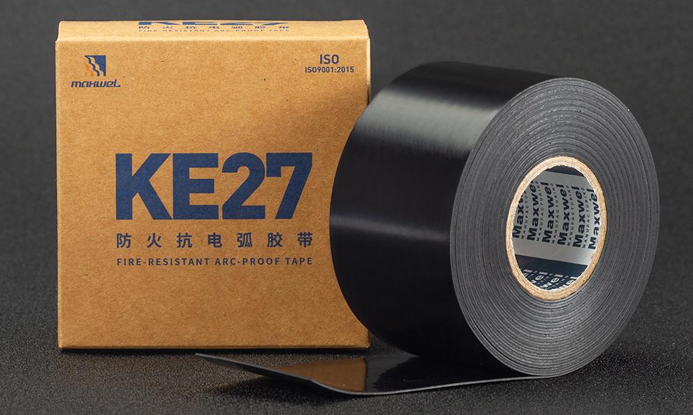 KE27 防火抗电弧胶带