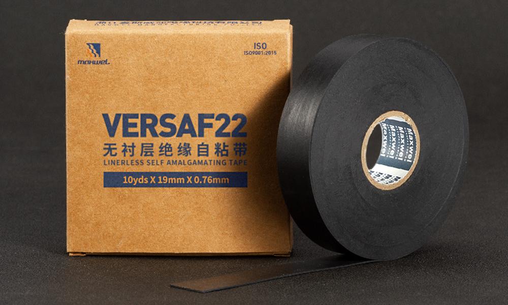 无衬层绝缘自粘带-VERSAF22