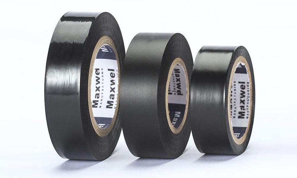 WH3MRN 汽车线束用PVC胶粘带