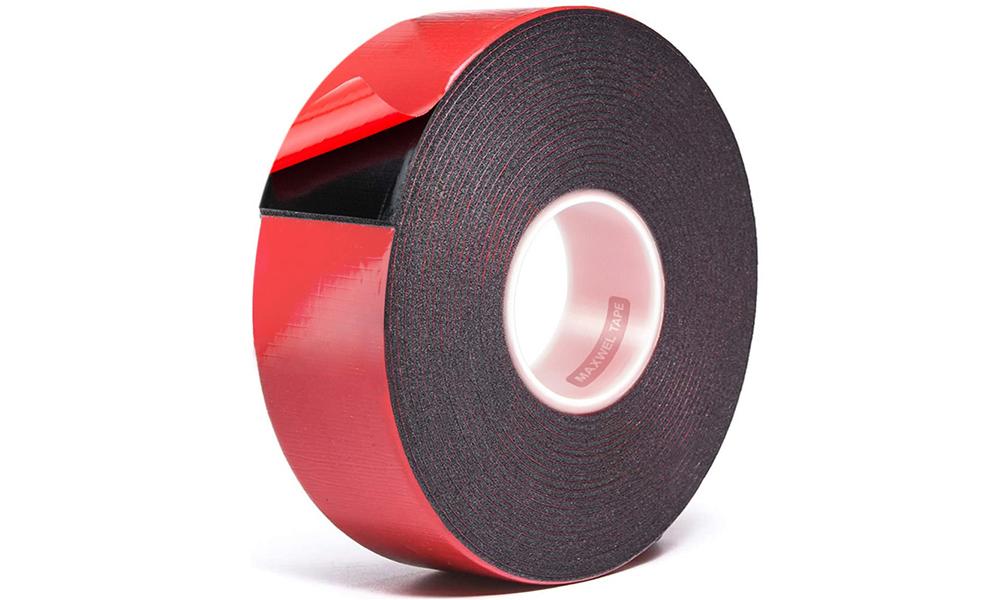 DST002 汽车泡棉双面胶带